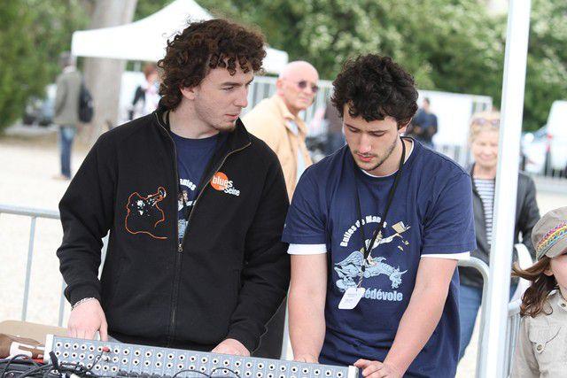 Album - 16-Festival Bedevoles-2011