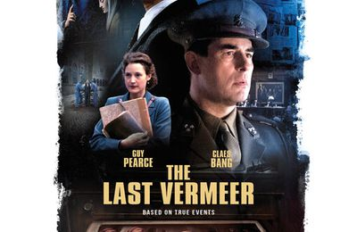 The Last Vermeer (BANDE-ANNONCE) avec Guy Pearce, Claes Bang, Vicky Krieps