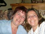 Rencontre avec Katia le 07.10.2006