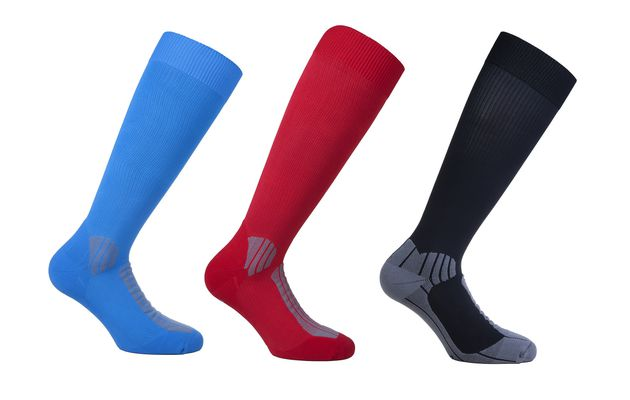 A Look at Compression Socks and Stockings
