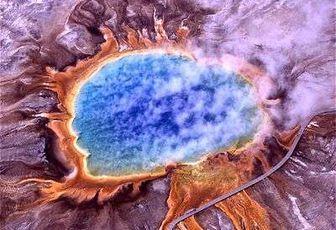 Il Parco di Yellowstone e' un supervulcano pronto ad esplodere con conseguenze disastrose per l'intero Pianeta