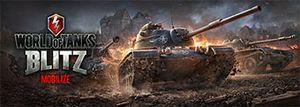 Jeux video: La bêta fermée de World of Tanks Blitz débute !