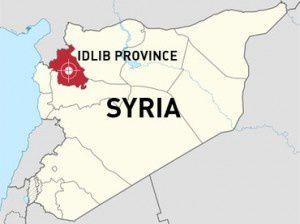 Syrie : Vers un émirat islamique dans la province d'Idlib?