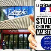 Studio Choi-Photos agréé ANTS Photographe Marseille Photo d'identité aux Galeries Lafayette Centre Bourse (Passeport-Visa-Permis de conduire-Carte Nationale d'identité-CV LinkedIn-Identité Bébé)
