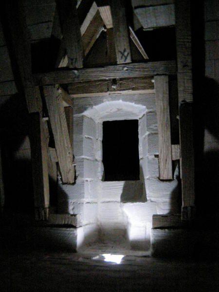 Album - écorché-de-chateau