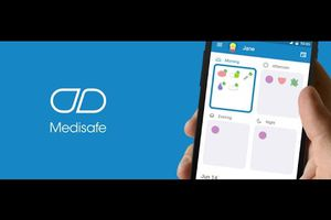 Medisafe : une appli pour Smartphone testée pour vous ...