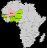 """Les soldats ivoiriens sont """"prêts"""" et """"opérationnels"""" pour le front malien"""