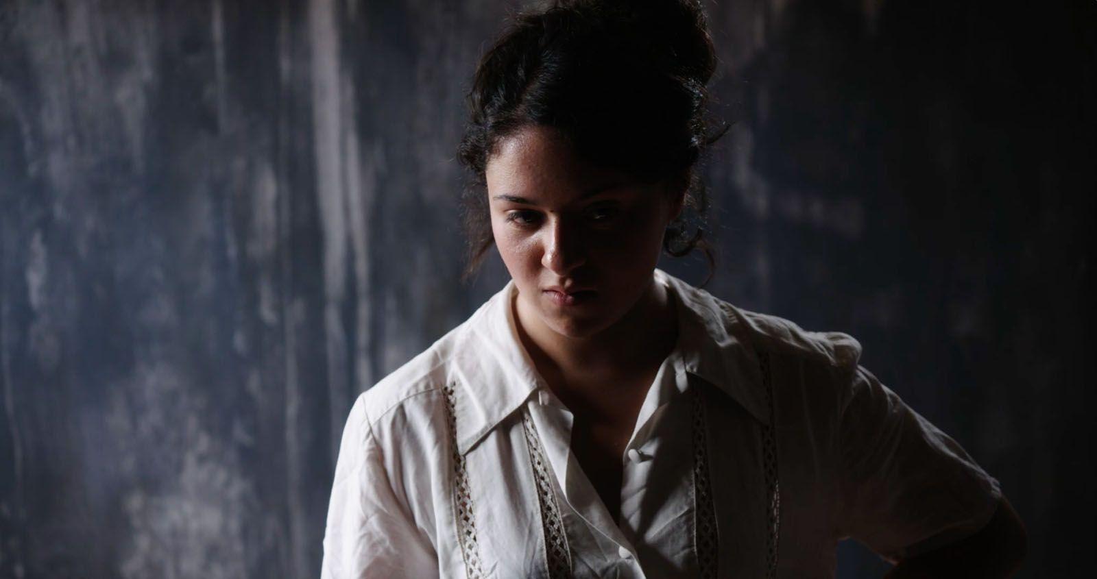 La maquisarde (BANDE-ANNONCE) de Nora Hamdi - Le 16 septembre 2020 au cinéma