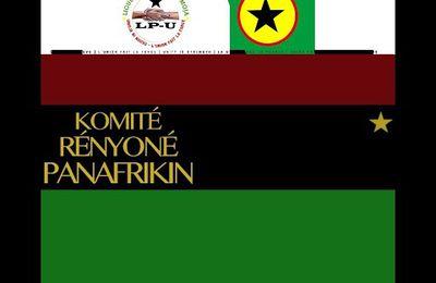 Amzat Boukari-Yabara - La Réunion : panafricanisme, mémoires et perspectives
