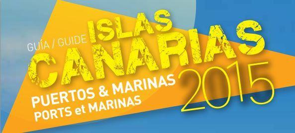Guide des ports et marinas de l'archipel des Canaries