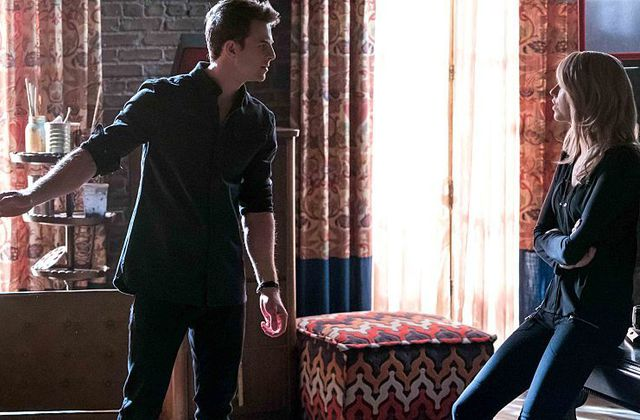 Critiques Séries : The Originals. Saison 3. Episodes 15 et 16.