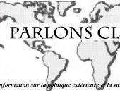 Parlons Clair numéro 144 La trahison des clercs par Francis Arzalier Un homme admirable... - Ça n'empêche pas Nicolas