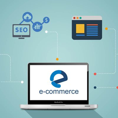 What are the Development Steps & Features of E-commerce Portal?