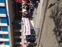 Grève, manifestation, rassemblement, le 18 mars 2014, se faire entendre !