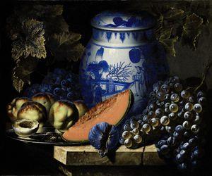 Collection Louis Grandchamp des Raux. La peinture française, entre XVIIe et XVIIIe siècle. Jacques Linard, Louyse Moillon, François Desportes, Hubert Robert  & ….