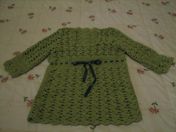 Mes créations au crochet, gilets, pulls, châles, sacs, ceintures et autre