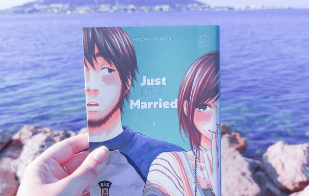 JUST NOT MARRIED T02 > KINOKO HIGURASHI