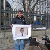 Stop the Untouchables. Justice for Sergei Magnitsky.