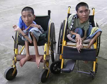 Les effets de l'Agent Orange au Viêt Nam et ses conséquences