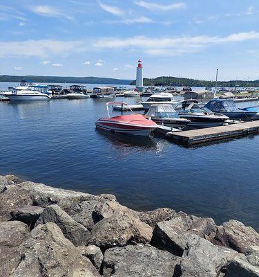 Spécial Québec 2021 (8) ... Deux jours autour de Rivère-du-Loup