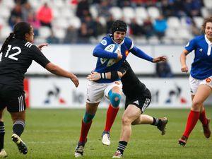 Bon Week-end pour le Rugby Français