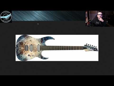 L'instant Guitare du 12/01/20 : les sorties de matos!