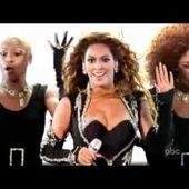 Hilarious Beyonce Tour moments