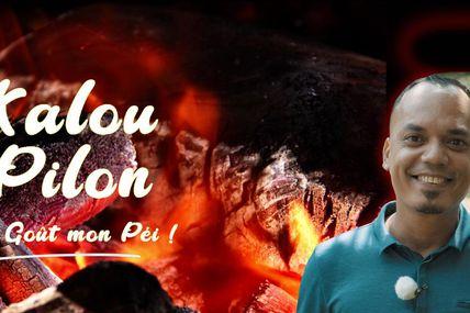 « Kalou Pilon », la nouvelle émission culinaire de Réunion la 1ère !