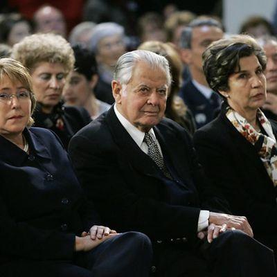 Décès de Patricio Aylwin, premier président élu après Pinochet