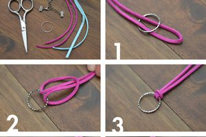 DIY : Bracelets facile à faire