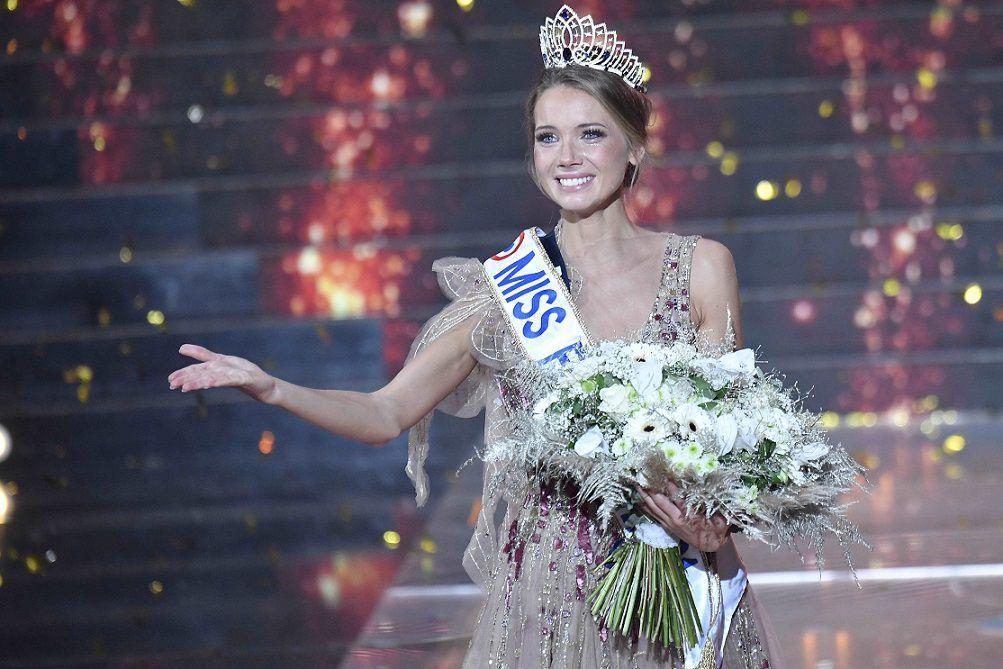 """Miss France 2021"" (© SIPA/TF1)"
