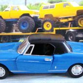 PEUGEOT 404 CABRIOLET WELLY 1/39 VINTAGE COLLECTION FRANCE - car-collector.net