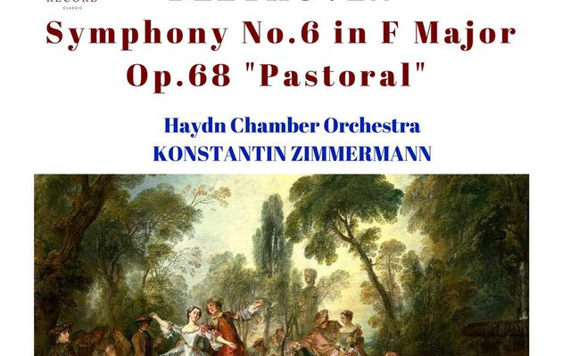 A new review about RCL release of Beethoven Symphony No. 6