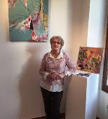 Christine Bataille - Virtual gallery of the artist