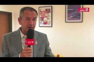 VIDEO/Pascal Pavageau, Secrétaire général de FO : « Il n'y a pas de mobilisation du gouvernement sur les élections professionnelles »