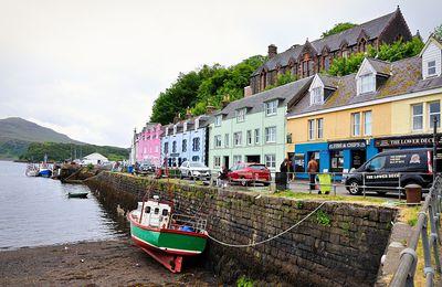 Road Trip en Ecosse... Isle of Skye (1)