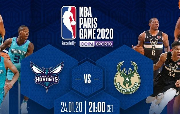 Le NBA Paris Game 2020 en chiffres