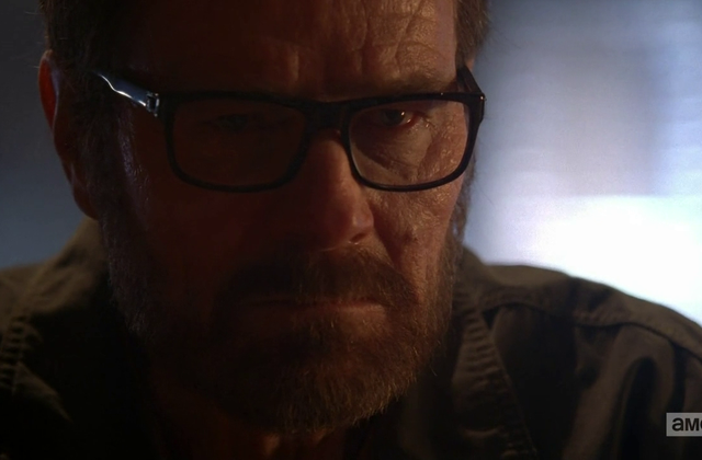 Critiques Séries : Breaking Bad. Saison 5. Episode 15. Granite State.