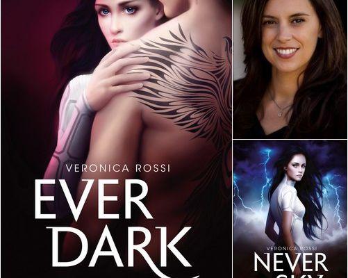 Never Sky / La Série de l'impossible (Tome 2) : Ever Dark de Veronica Rossi