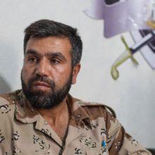 """Jamal Maarouf : """" L'Armée syrienne libre est sous la coupe d'Al-Nosra """""""