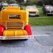 RENAULT REINASTELLA CIRQUE PINDER VEREM 1/43 - car-collector