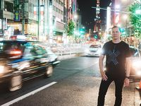 interview with Muziky, Tiësto fan from Japan