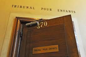 Le PCF demande l'abandon du projet de réforme de la justice pénale des  mineurs et la mise en œuvre d'un code de l'enfance.