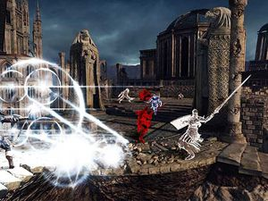 Images en plus pour Dark Souls II : Scholar Of The First Sin ! #PS4 #Xbox