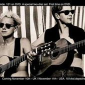 Depeche mode only when i loose myself ACOUSTIC version