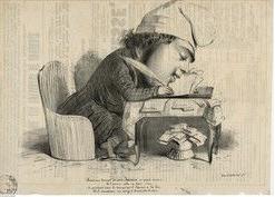 chronique, judiciaire, Littérature, presse, Jules Janin