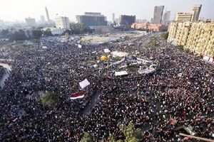 Qui a volé ma révolution ? par Mordekaï Kedar
