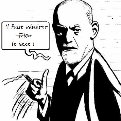Docteur Freud, docteur fraude