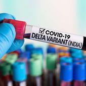 Delta plus, une nouvelle mutation du variant Delta du SARS-CoV-2