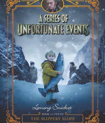 Lemony Snicket's A Series of Unfortunate Events - Les Désastreuses Aventures des Orphelins Baudelaire (Saison 3, 7 épisodes) : conte moi la fin